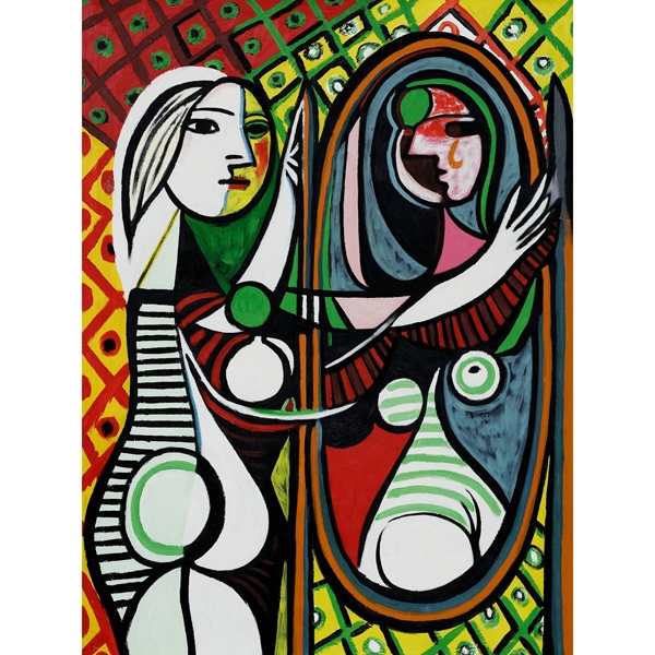 10 best and popular paintings of pablo picasso bored art. Black Bedroom Furniture Sets. Home Design Ideas