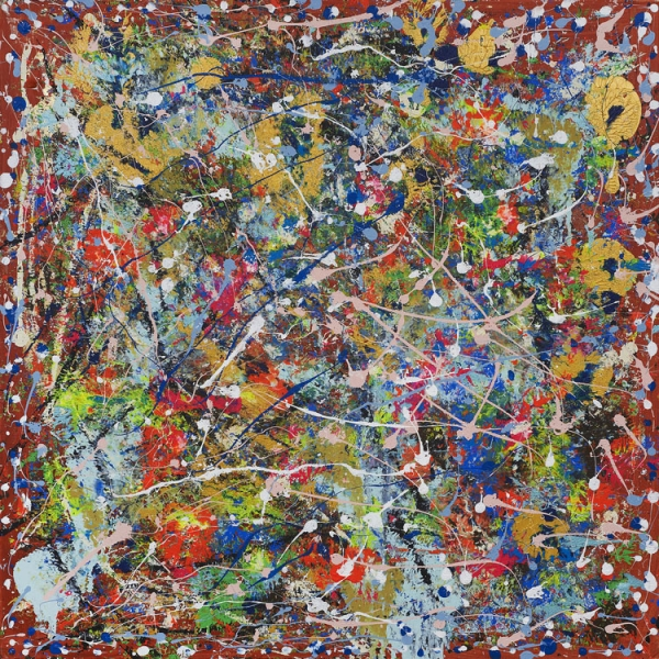 Expressionism art definition origins and influences for Abstract impressionism definition