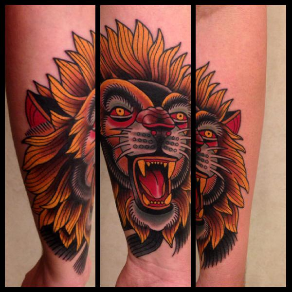 40 Amazing Lion Tattoo Designs With Some Interesting Insights