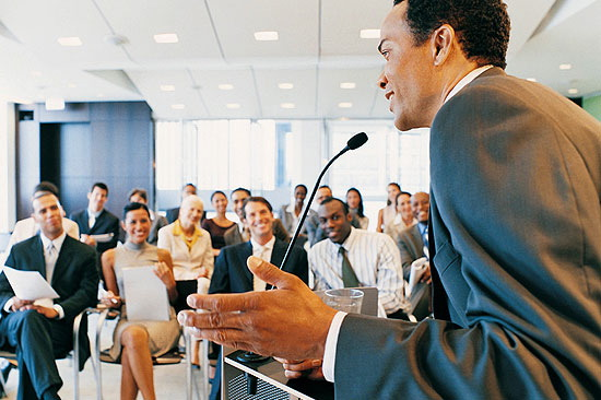 70 Short Welcome Speech Samples To Address any Event