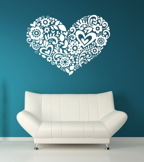 17 Best Ideas About Large Wall Art On Pinterest: 40 Beautiful Wall Art Ideas For Your Inspiration