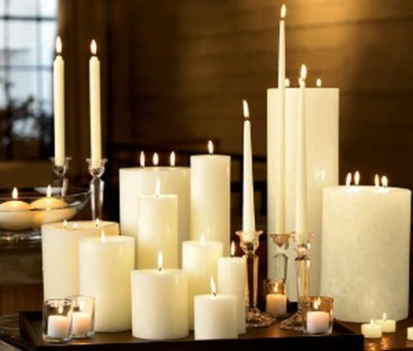 The Art Of Candle Making – Some Information About It