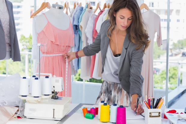 how to study fashion designing