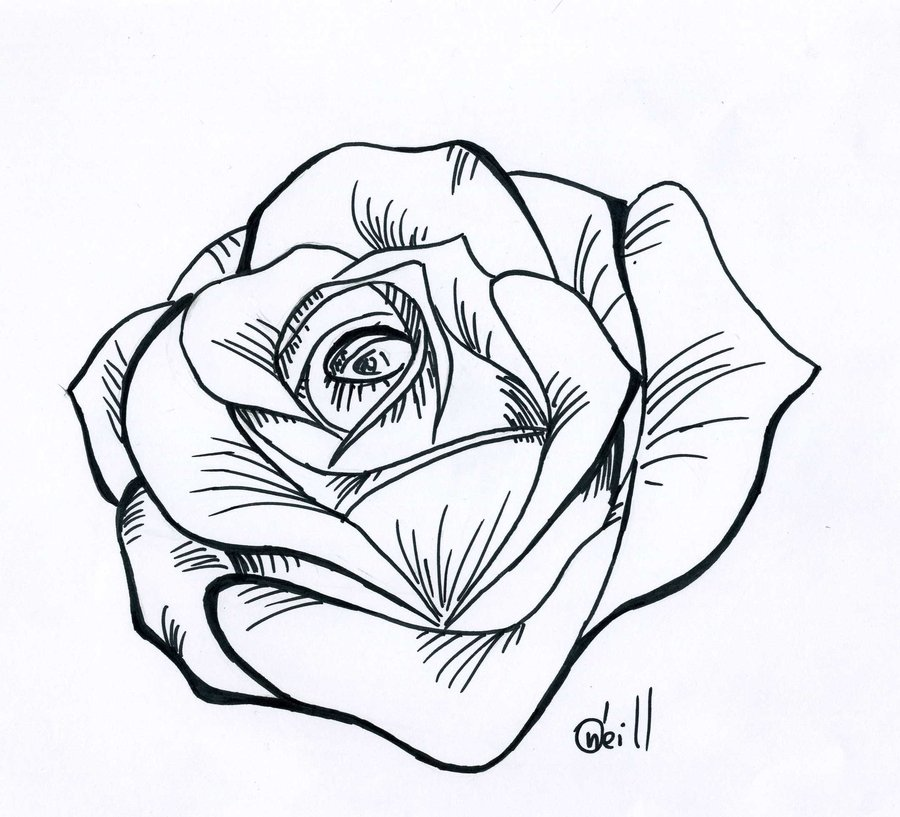 Revered image intended for free tattoo stencils printable