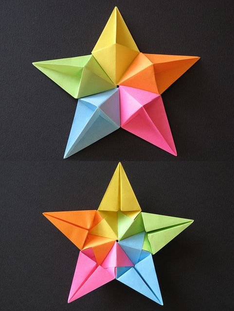 Origami the interesting art of folding paper to make shapes origami 22 following instructions thecheapjerseys Image collections