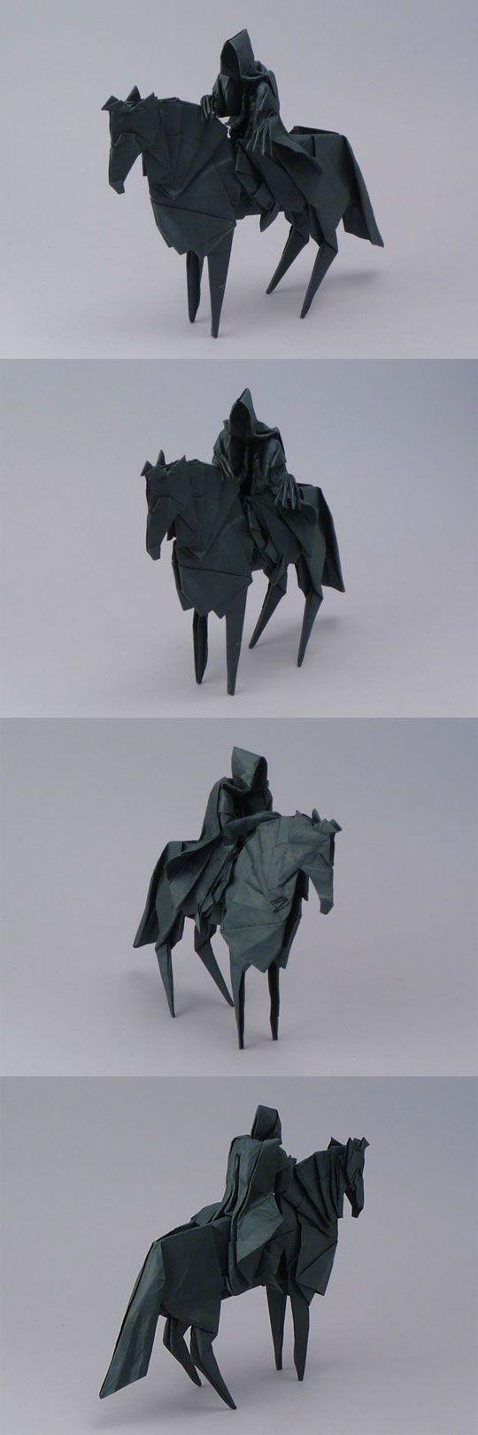 Origami the interesting art of folding paper to make shapes origami 24 jeuxipadfo Images