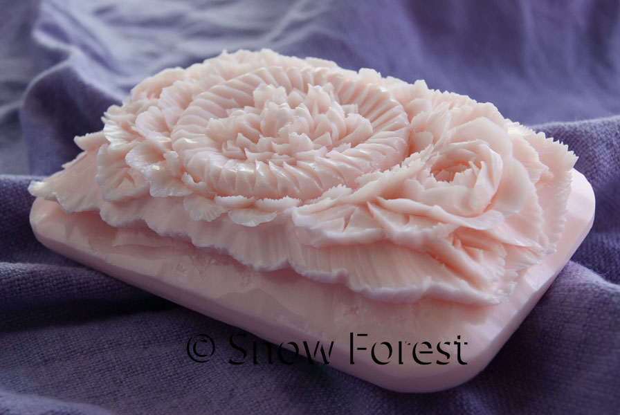 The Art Of Soap Carving Perfect For Beginners Bored Art
