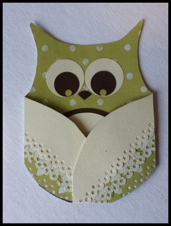 Handmade Greeting Card Designs 20