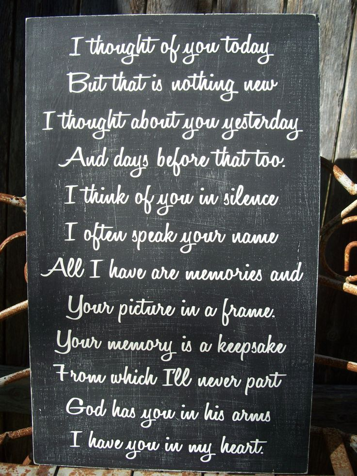 In Loving Memory Quotes Classy 48 In Loving Memory Quotes With Images Page 48 Of 48 Bored Art