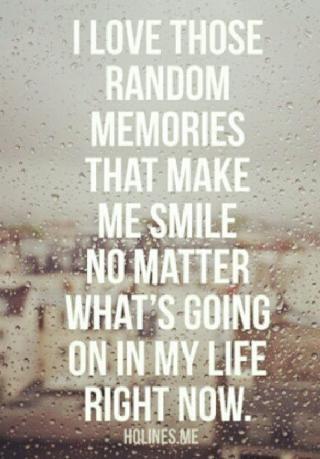 Loving Memory Quotes 9