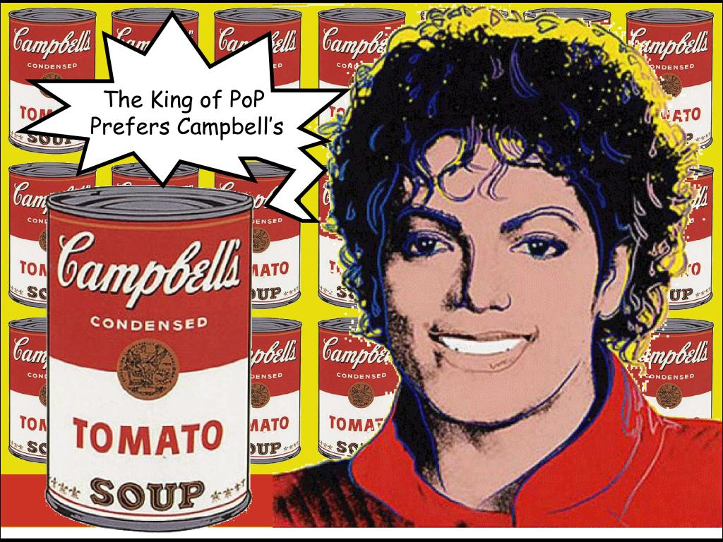 Works Of Andy Warhol And Some Facts About Pop Art Page 2