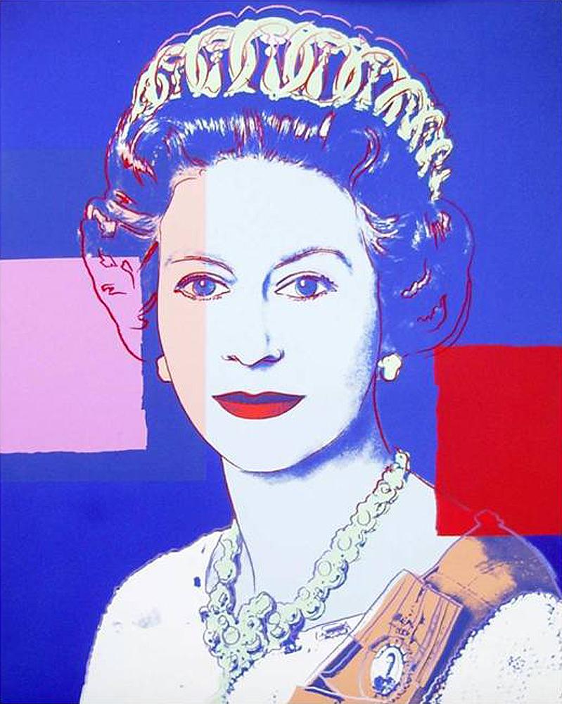 Pop Art Andy Warhol 14