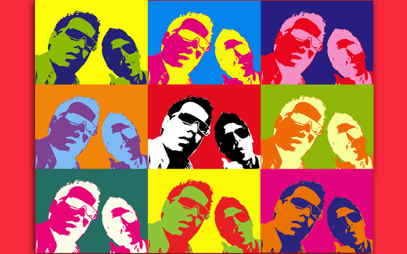 works of andy warhol and some facts about pop art   bored art