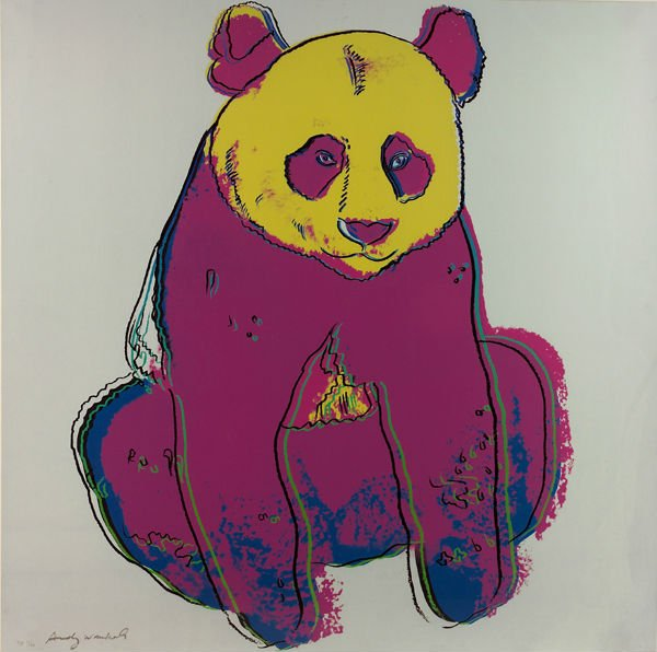 Works Of Andy Warhol And Some Facts About Pop Art - Bored Art