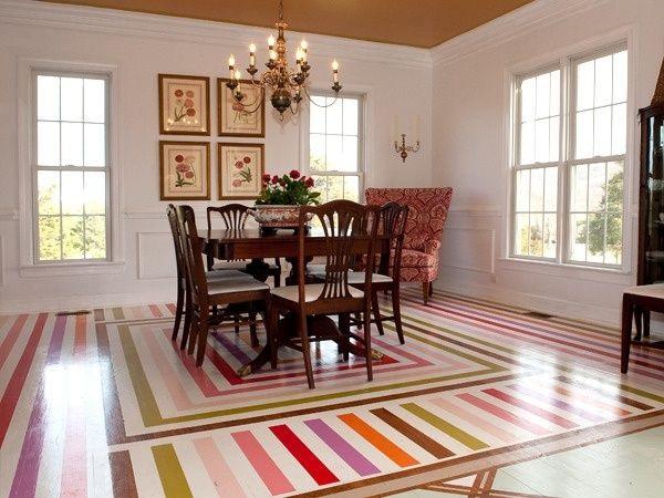 Beautiful floor ideas 20