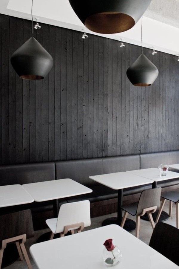 Cool Wood Wall Ideas 18 30 Cool