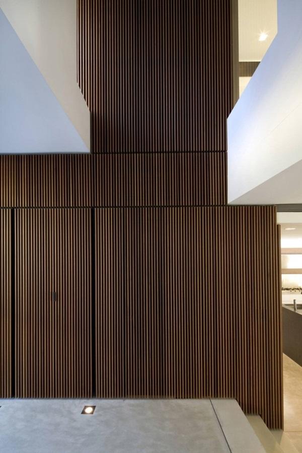 Cool Wood Wall Ideas 5 30 Cool