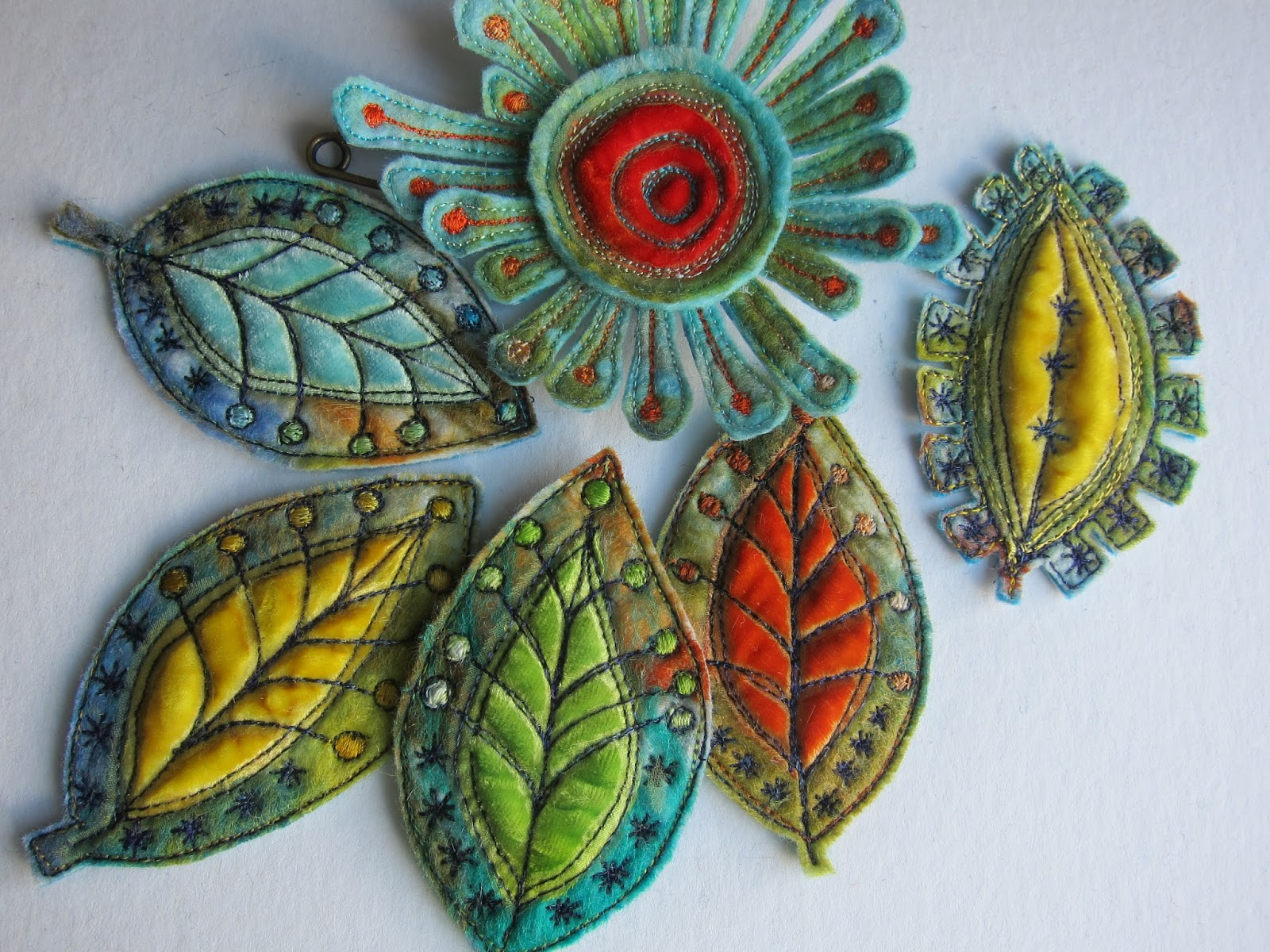 Machine Embroidery: Know More About It - Bored Art