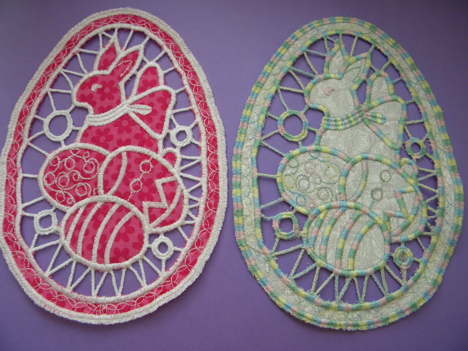 Machine embroidery know more about it bored art