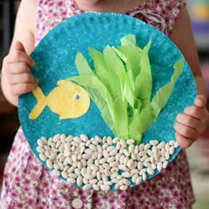 15 Best Art Activities For Preschoolers Bored Art
