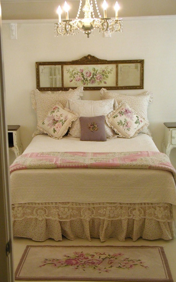 40 Comfy Cottage Style Bedroom Ideas on Comfy Bedroom Ideas  id=54598