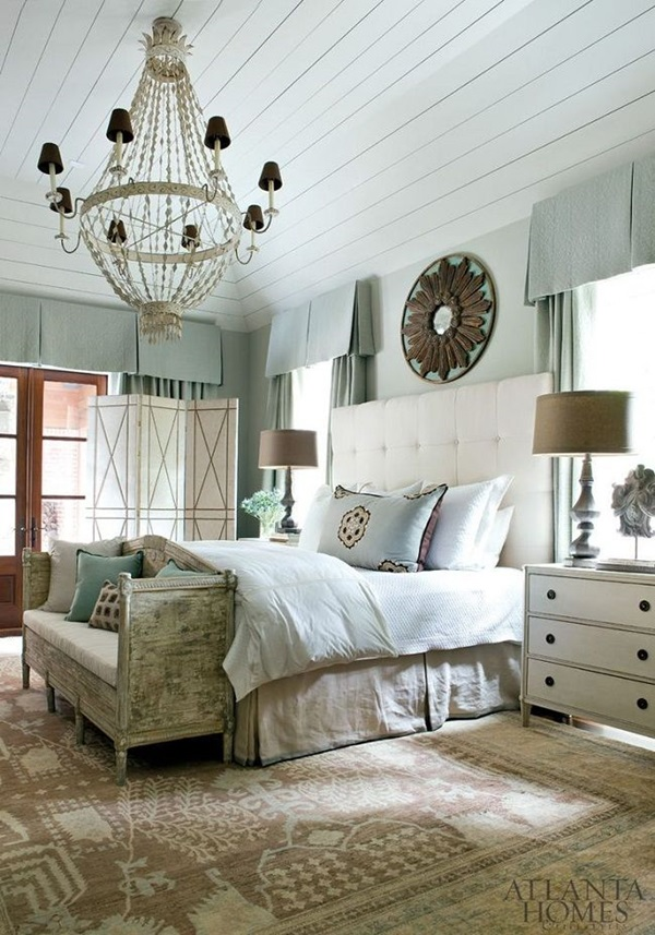 Cute Romantic Bedroom Ideas For Couples (2)