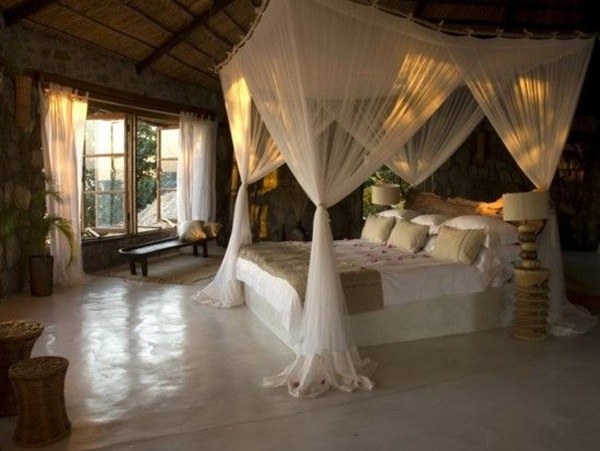 Cute Romantic Bedroom Ideas For Couples (8)