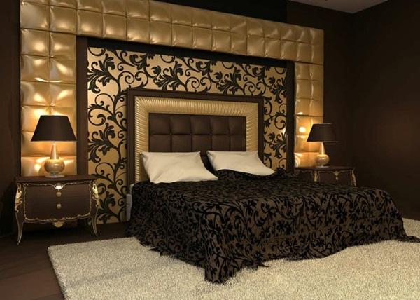 40 Luxury Bedroom Ideas From Celebrity Bedrooms