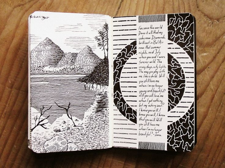 What Are Moleskines And Why It Is Essential For Artists To Have One