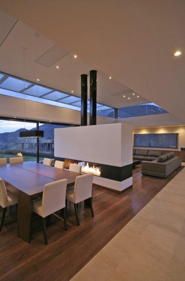 Cool Sunken Living Room Ideas For Your Dreamed House: 40 Cool Home Ideas For Your Dream House
