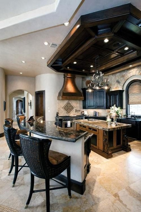 40 Cool Home Ideas For Your Dream House
