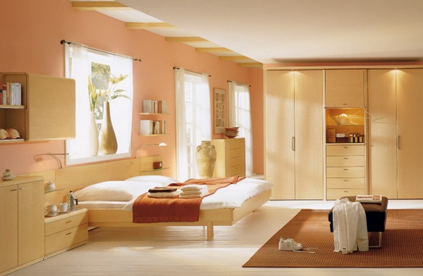 40 Decorative Wall Almirah Ideas And Designs For You