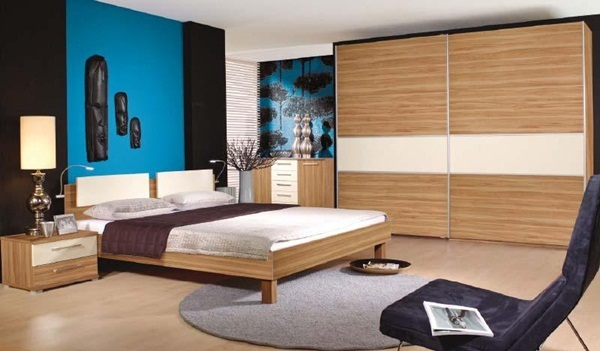 Decorative Wall Almirah Ideas And Designs For You - Designs of almirah in bedroom