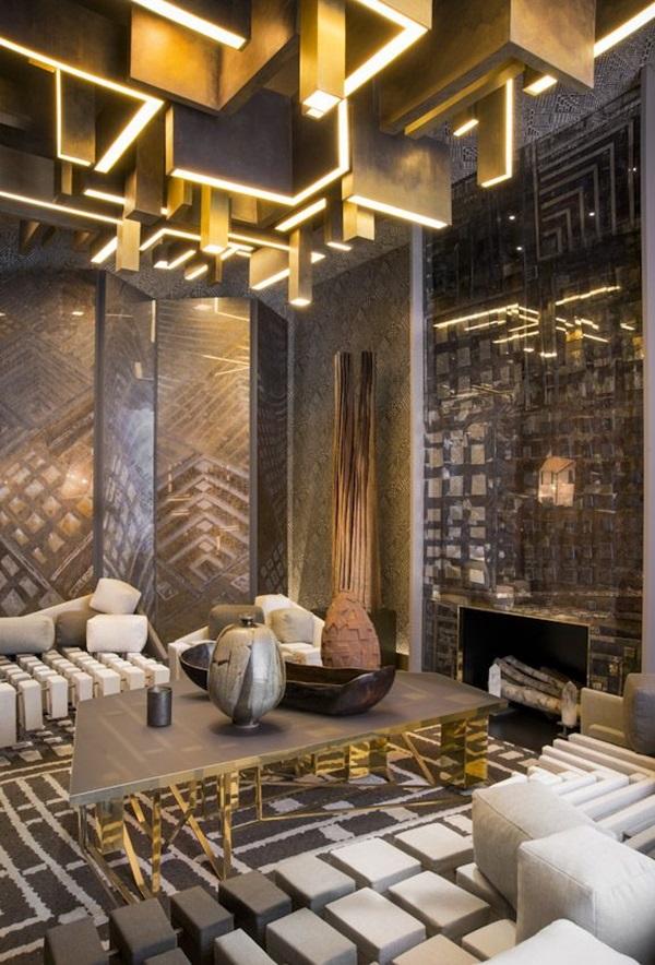 Stunning Ceiling Design Idea Ideas - Decorating Interior Design .