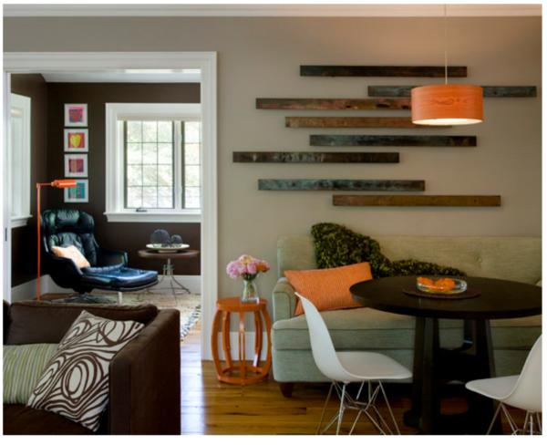 Wonderful Pretty Gallery Wall Decoration Ideas (2)