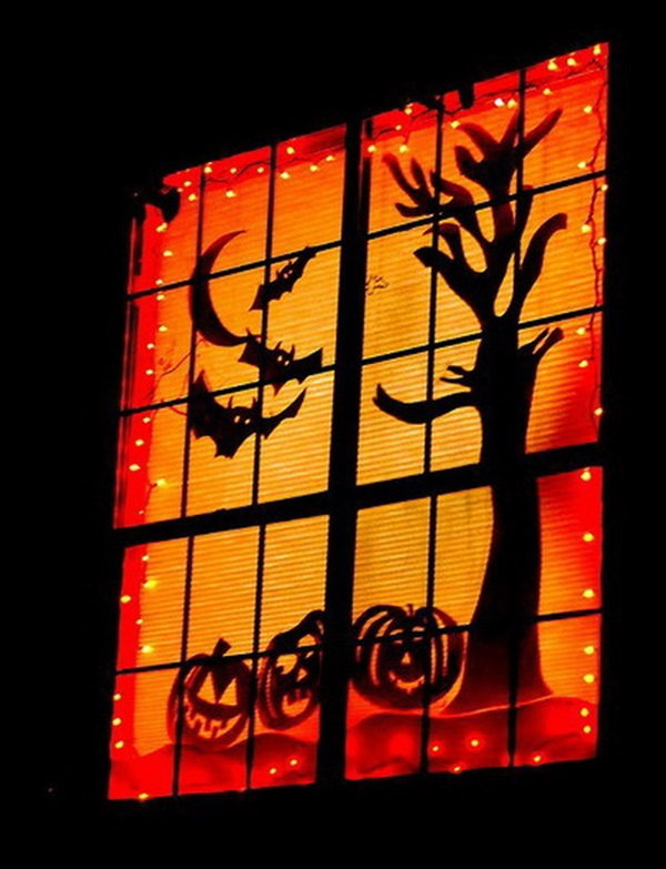 40 Scary Halloween Decoration Ideas To Try This Year