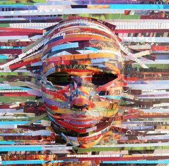 Teenagers Art Project 1