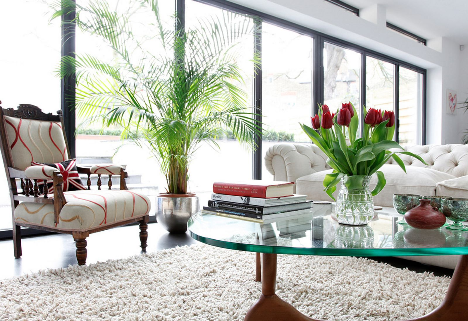 Minimalist Décor – The Right Way To Make Your Living Space Open And ...