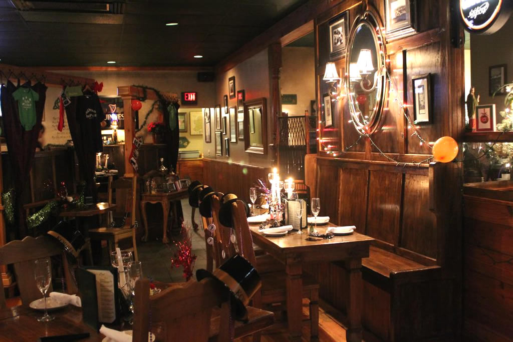 Pub And Bar Decoration Ideas - Discover Some New Ideas ...