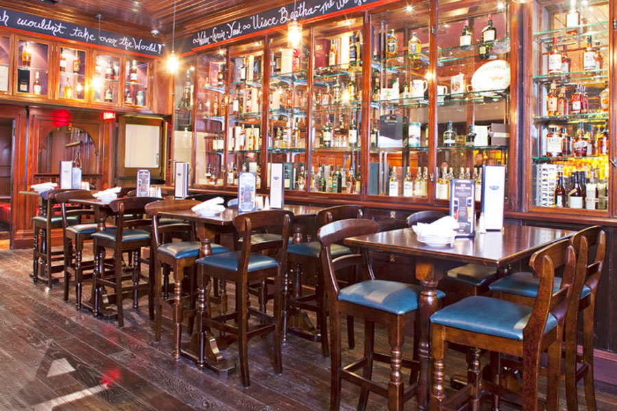 Pub And Bar Decoration Ideas – Discover Some New Ideas - Bored Art