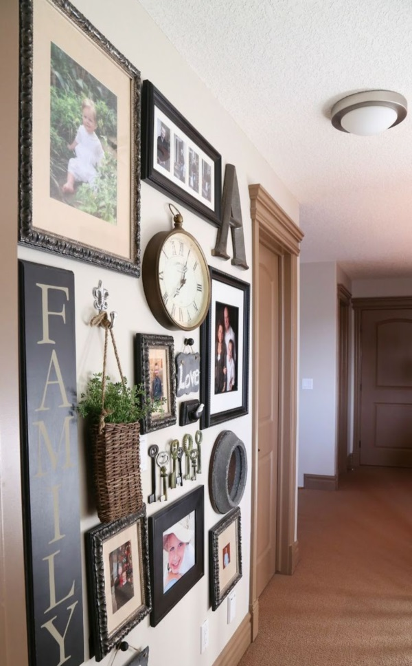 home decoration ideas 2014 40 creative frame decoration ideas for your house bored 11366