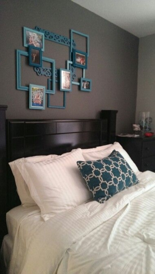 40 Creative Frame Decoration Ideas For Your House - Bored Art on Picture Hanging Idea  id=19531