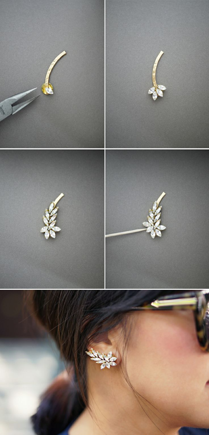 DIY Jewelry – Learn To Fulfil What You Crave Even As You ...