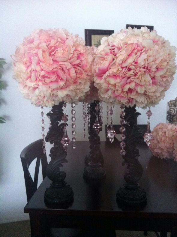 Want To Create Expert Wedding Centerpieces Yourself? Read To Know ...