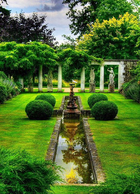 The Art Of Gardening And Many Styles To Do It Bored Art