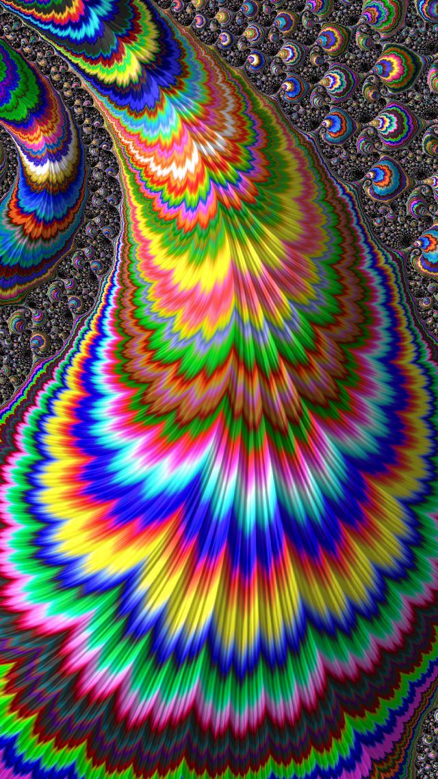 everything about fractal art absolutely fascinating bored art