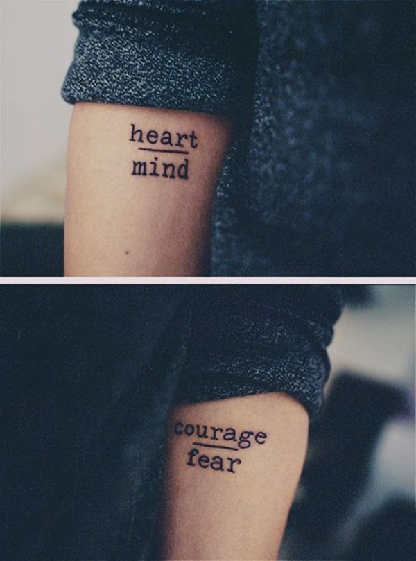 4bf228353 Cute tiny tattoo ideas for girls (28)