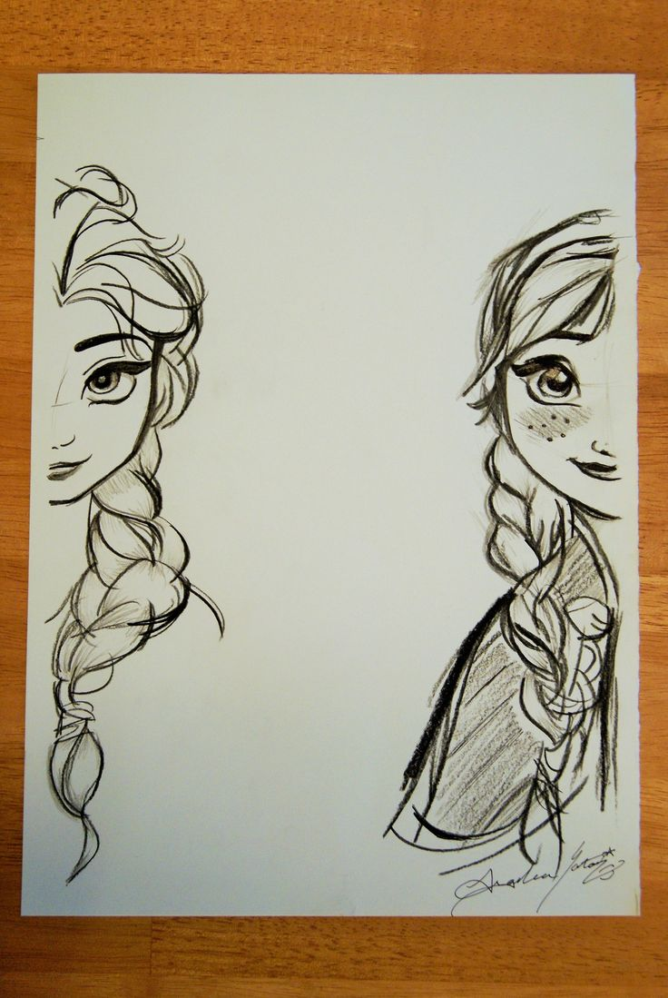 Disney Sketch Art Inspirations - Fun Art For All Ages