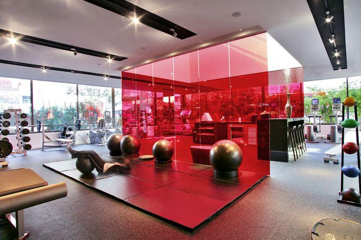 Art Of Designing Gym Interiors Bored Art