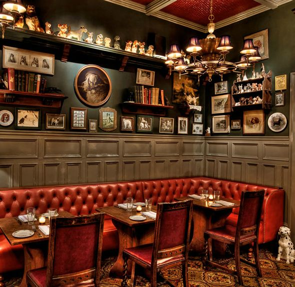 Know All About Pub Decoration: 7 Ideas